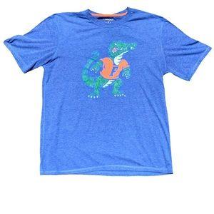 Florida University x Champion T Shirt